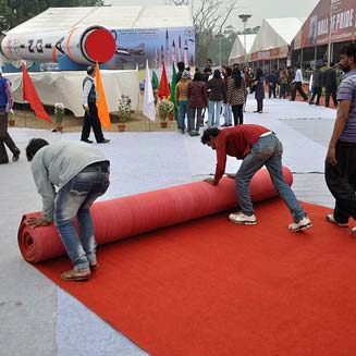 Exhibition Carpet